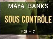 KGI, Tome Sous contrôle Maya Banks