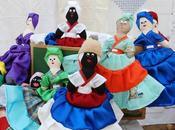 Cuba Trinidad poupées dolls