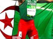 Makhloufi dédie cette médaille peuple algérien tous pays arabes musulmans»