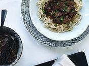 """""""Roti laviane"""" Bœuf braisé parfumé sauce soja épices, idéal pour manger avec nouilles, dans sandwich picorer l'apéro"""
