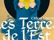 Récits Demi-Loup, Tome Terres l'Est Chloé Chevalier