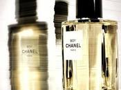 Chanel nouveau parfum unisexe séducteur