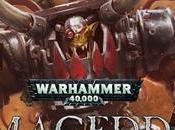 Warhammer 40,000: Armageddon Orks disponible iPad c'est lourd