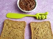 tartinade diététique allégée chocolat praliné avec stévia kcal (sans sucre beurre lait très riche fibres)