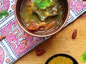 Rasson Mauricienne, soupe végétarienne détox épices boit