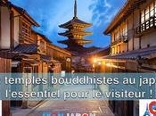 temples bouddhistes japon l'essentiel pour visiteur
