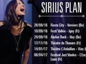 Découvrez nouvelle session acoustique avec Sirius Plan