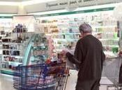 polémique marché médicament non-prescrit grande distribution