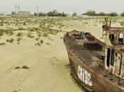 Dans série tout possible renaissance d'Aral