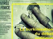 486ème semaine politique: burkinisation débat politique français