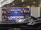 London Film Comic 2016