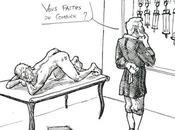 fistule anale Louis l'histoire d'une opération