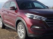 Essai routier: Hyundai Tucson 2016