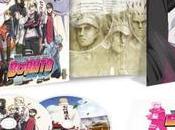 édition collector pour Boruto Naruto Film