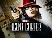 Agent Carter, série donne place femme dans l'univers Marvel