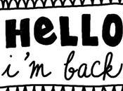Suis retour