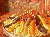 gastronomie marocaine dans monde