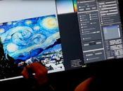Bientôt logiciel peinture
