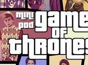 [Podcast] Minipod Game throne Saison