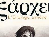 Exarcheia l'Orange amère****