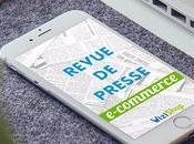 E-commerce Revue Presse Août Septembre 2016