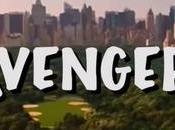 Mashup Avengers: Full House