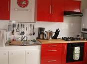 Comment réaménager petite cuisine