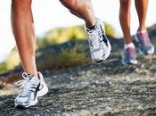 Jogging blocus