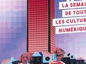 Nantes Digital Week évènements pendant jours, l'Ouest connecté