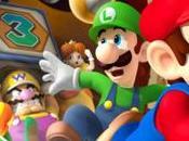 Nintendo dévoile Super Mario pour