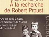 recherche Robert Proust