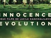 Critique Bluray: Innocence Evolution