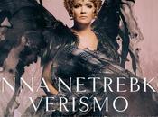Nouveauté disque Anna Netrebko pour Verismo