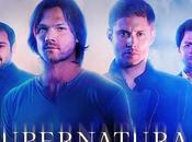 Aujourd'hui c'est Supernatural