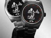 Luxe Montre Milgauss Mickey Mouse
