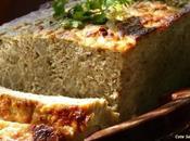 Terrine filets merlan & artichauts