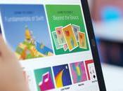 Swift Playgrounds disponible l'App Store