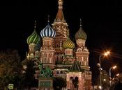 Destination Russie pourquoi