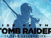 Nouvelle bande-annonce pour Rise Tomb Raider 20ème anniversaire