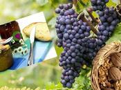 Recette confiture raisins noirs noix
