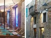 restaurant Galliner l'Antiquari Tarragone