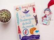 [J'ai Petite Boulangerie Bout Monde