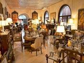 """Mercante Venezia"""" galerie boutique dédiée objets Marine"""