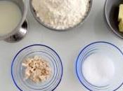 Roulé brioché pudding