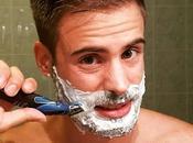 conseils rasage pour hommes peau sensible