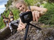 GoPro lance nouvelle caméra Hero5, drone Karma d'autres équipements