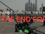 catapulte humaine pour stunt Dubaï