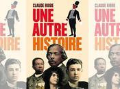 LITTÉRATURE. Autre Histoire nouveau best-seller puissance Claude Ribbe
