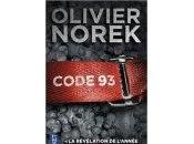 Olivier Norek Code