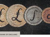 Banque d'Angleterre prépare l'ère crypto-devises